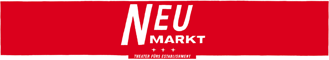 Logo Theater Neumarkt